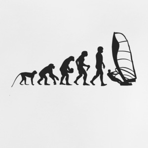 Evolution Windsurfing Baby Shirts  - Baby T-Shirt