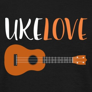 ukelove T-Shirts - Men's T-Shirt