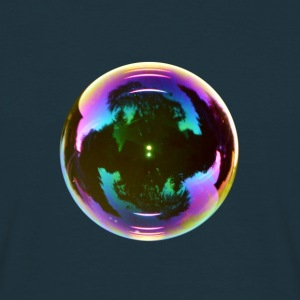 Soap bubble T-Shirts - Men's T-Shirt