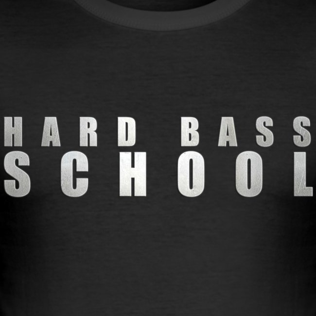 Hard Bass School HBC054
