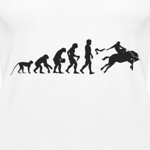 Evolution Rodeo Topy - Tank top damski Premium