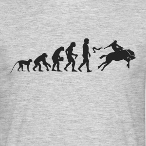 Evolution Rodeo T-shirts - Herre-T-shirt