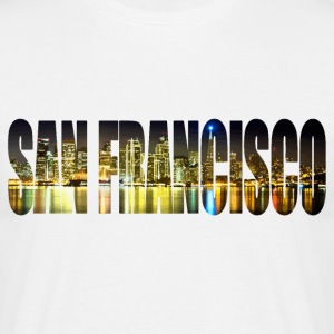 San Francisco - T-shirt Homme