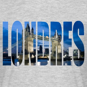 Londres - T-shirt Homme