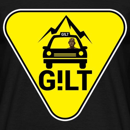 G!LT AUF ZUM HOHEN HAUS / GILT