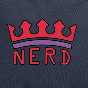 The Nerd King / Queen Bags & Backpacks - Backpack