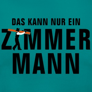 zimmermann_09_2016_3c01 T-Shirts - Frauen T-Shirt