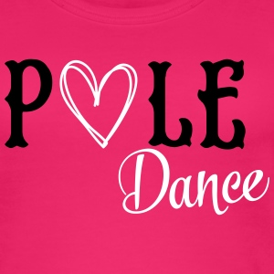 pole dance Tops - Women's Organic Tank Top