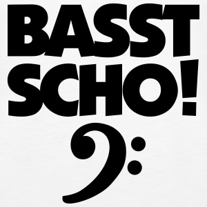 Basst Scho Bass Tank Top - Frauen Premium Tank Top