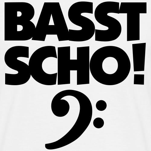 BASST SCHO! Bass Design für Bassisten