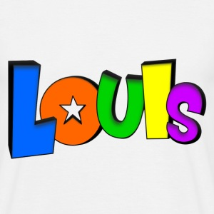 Louis T-Shirts - Men's T-Shirt