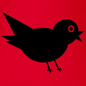 "Shirts mit Tier-Motiv ""Süßer Vogel"""