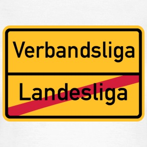 Verbandsliga T-Shirts - Frauen T-Shirt