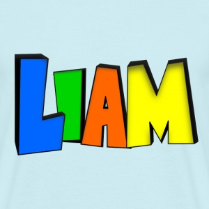 Liam Tee shirts - T-shirt Homme