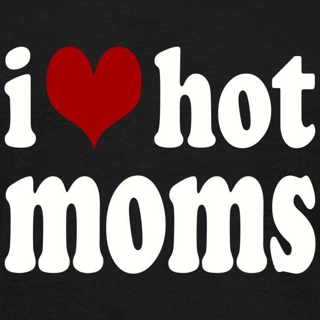 I ♥ Hot Moms