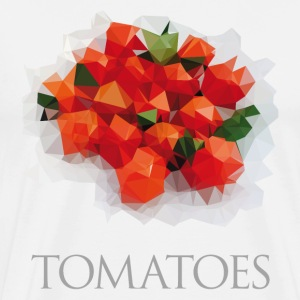 Tomatoes - T-shirt Premium Homme