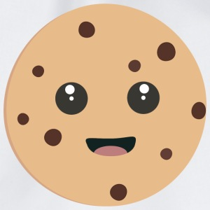 chocolate Chip Cookie kawaii Vesker & ryggsekker - Gymbag