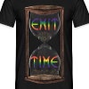 EMIT TIME - Men's T-Shirt