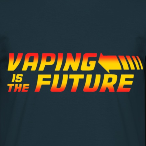 Vaping is The Future