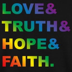 Love rainbow Liebe