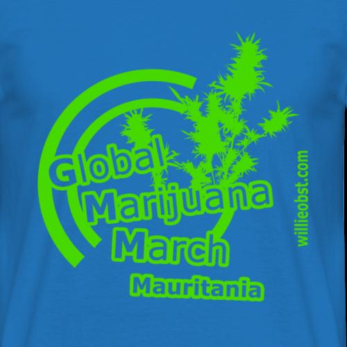 GMM Mauritania