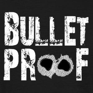 BULLETPROOF Bulletproof-t-shirt-2-maenner-t-shirt