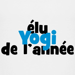 Yoga / Yogi / boeddhist / Boeddha Shirts - Teenager Premium T-shirt