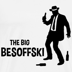 The Big Besoffski T-Shirts - Männer Premium T-Shirt