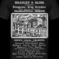 Design ~ Bradley & Bliss, Reading (Front)