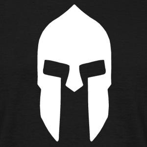 BULLETPROOF Spartan-t-shirt-4-maenner-t-shirt