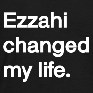 Motif ~ Ezzahi changed my life