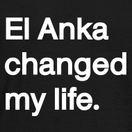 Motif ~ El Anka changed my life