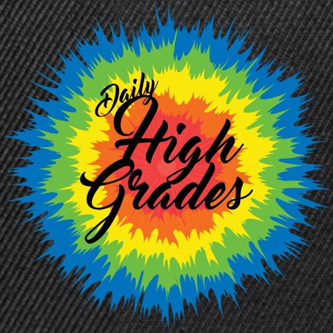 DHG Logo Snapback