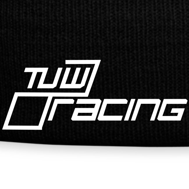 TUW-Racing Knitted Hat