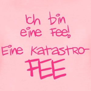 Katastro-FEE T-Shirts - Frauen Premium T-Shirt