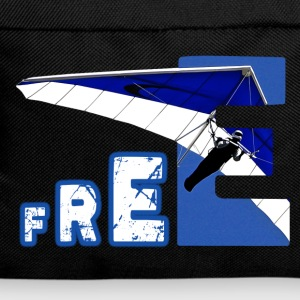Hangglider Freedom - THE SKY IS MY LIMIT! - Rucksack