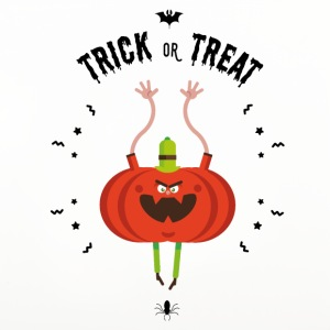 trick or treat Mugs & Drinkware - Coasters (set of 4)