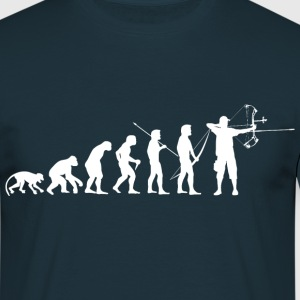 T-shirt BC H - Compound Evolution - T-shirt Homme