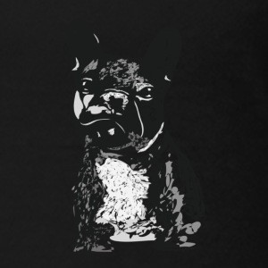 PICKLE The French Bulldog Shirts - Teenage Premium T-Shirt