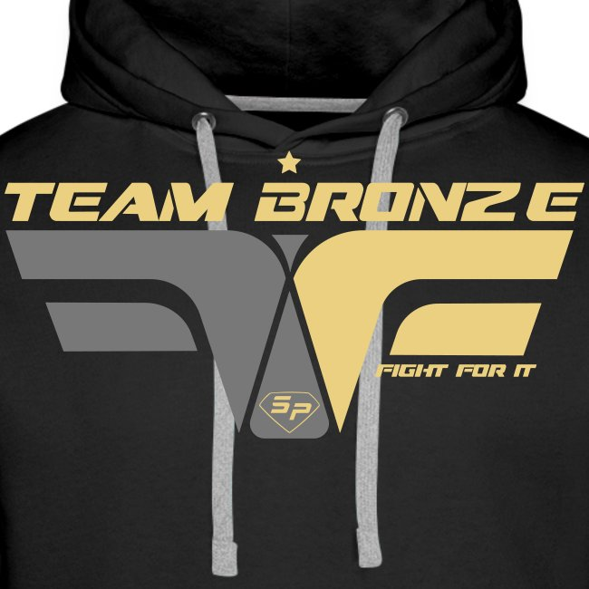 Sweat - TEAM BRONZE - Club SuperPhysique