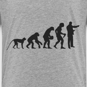 Evolution Business Shirts - Kids' Premium T-Shirt