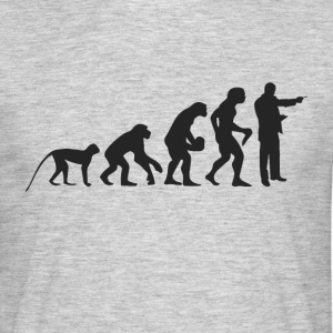 Evolution Business Tee shirts - T-shirt Homme