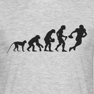 Evolution Football T-skjorter - T-skjorte for menn
