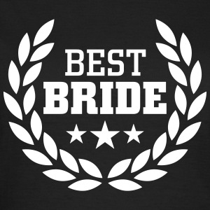 Best Bride T-shirts - T-shirt dam