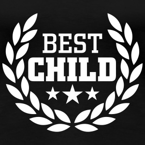Best Child T-Shirts - Women's Premium T-Shirt