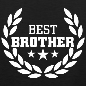 Best Brother Sportsklær - Premium singlet for menn