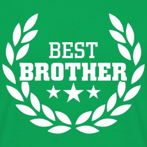 Best Brother T-shirts - T-shirt herr