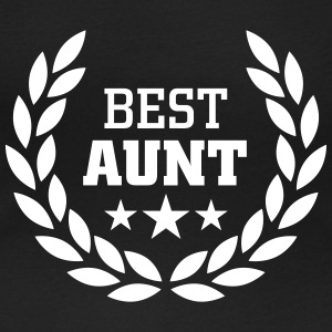 Best Aunt T-Shirts - Women's Scoop Neck T-Shirt