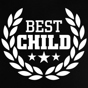 Best Child Babytröjor - Baby-T-shirt