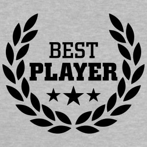 Best Player Camisetas Bebés - Camiseta bebé